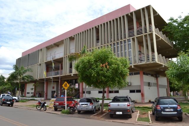 Prefeitura de Picos elabora projeto Bicicletário