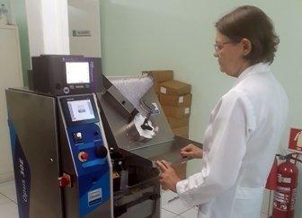Maternidade é a primeira a adquirir máquina unitarizadora no PI