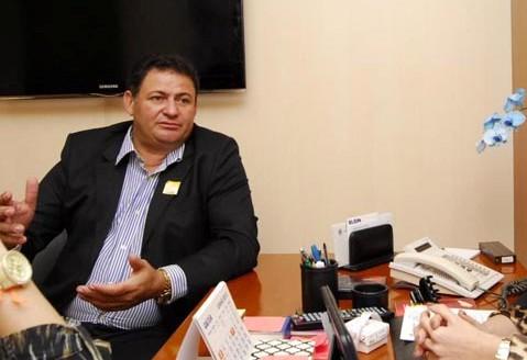 Empresário Mardonio Soares espera resposta  sobre seu cofre furtado
