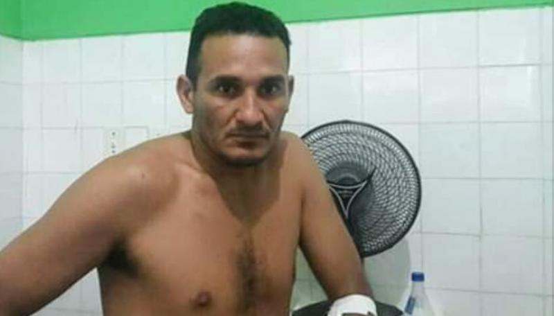 Lavrador de São Pedro do PI aguarda há 11 dias por cirurgia no fêmur em THE