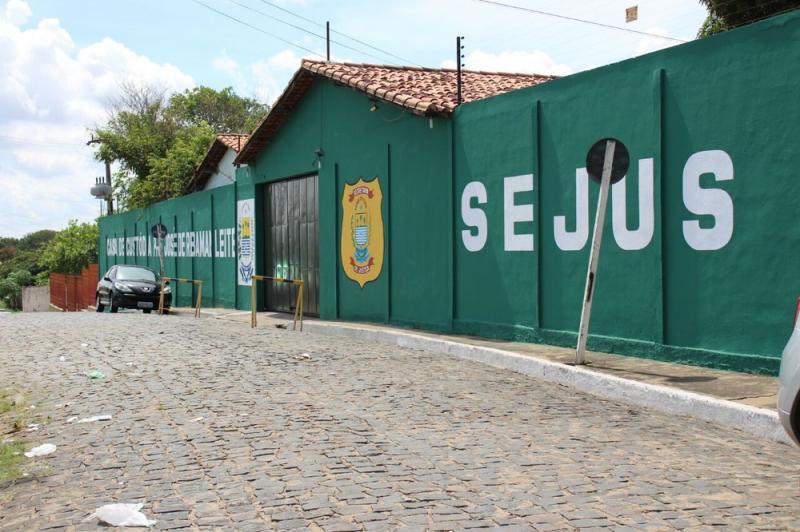 Suposto esquema envolvendo R$ 15 mil será investigado na Sejus-PI