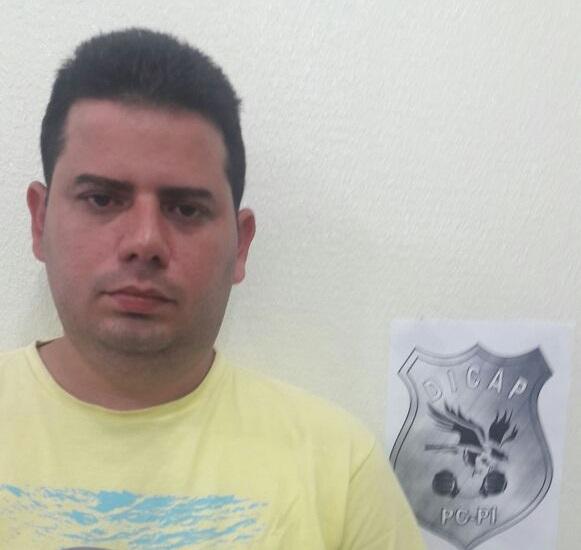 Polícia prende acusado de matar cabeleireiro a facadas