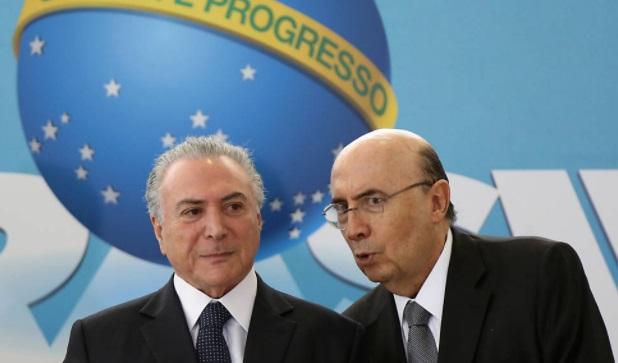 'O PSDB não está mais na base do governo', afirma ministro Padilha