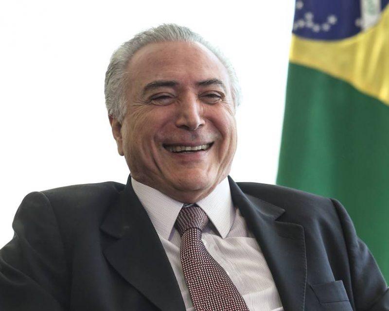 Determinação judicial manda soltar Temer e Moreira Franco