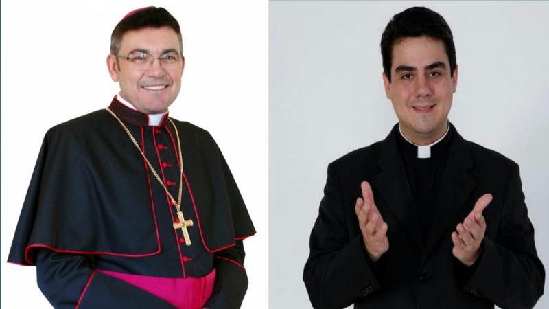 Dom Francisco acerta visita de Padre Robson a Campo Maior