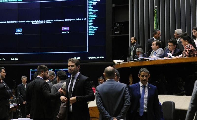 Câmara aprova projeto que autoriza cooperativas a captar recursos de municípios