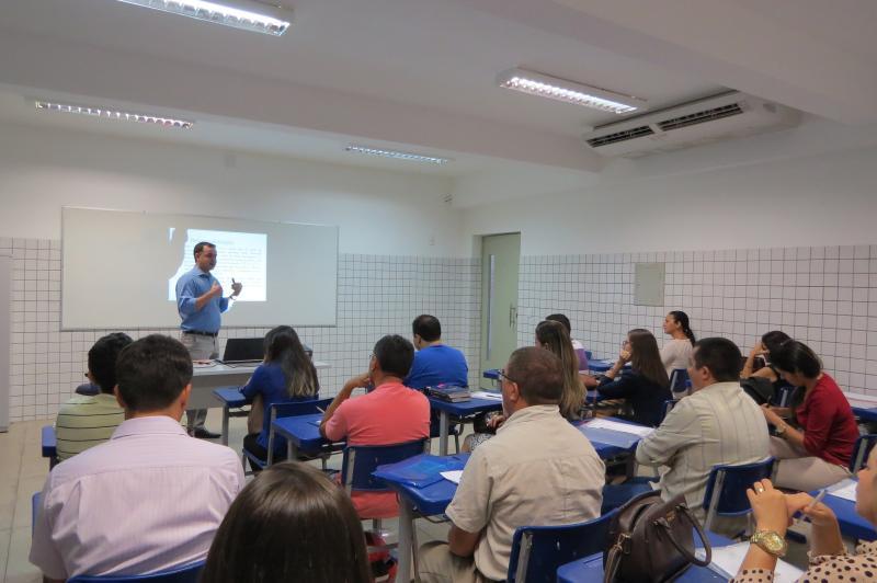 TCE-PI orienta gestores sobre mudanças na prestação de contas e RPPS