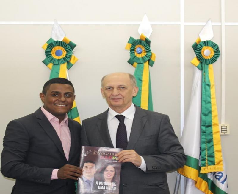 Dr. Abelardo Vilanova, presidente do TCE em entrevista ao R10