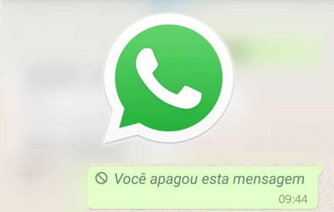 Aplicativo recupera mensagens apagadas no WhatsApp; veja como
