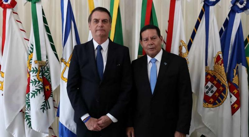 Foto- Marcos Corrêa/PR (Foto de arquivo)