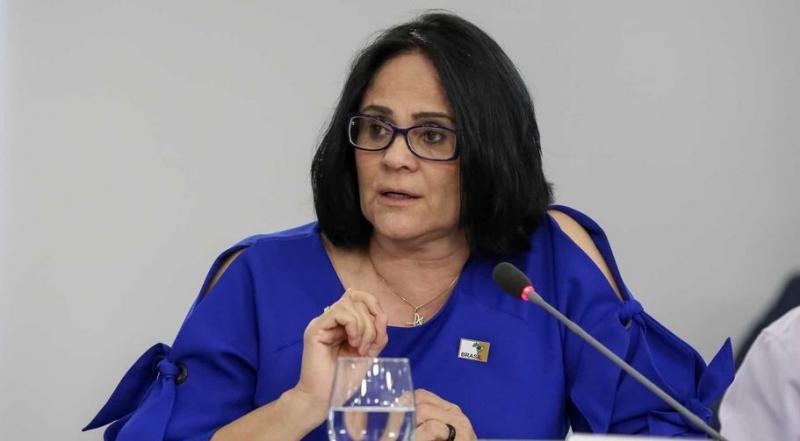 General que questionou tortura de Dilma é indicado por Damares