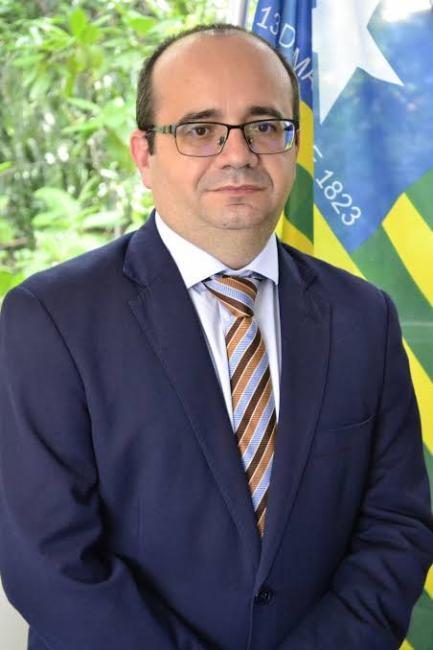 Defensor  público Geral,  Dr. Erisvaldo Márquez é empossado