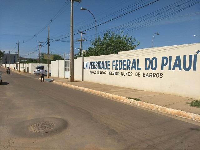 Caso foi diagnosticado em um estudante da UFPI natural do Ceará