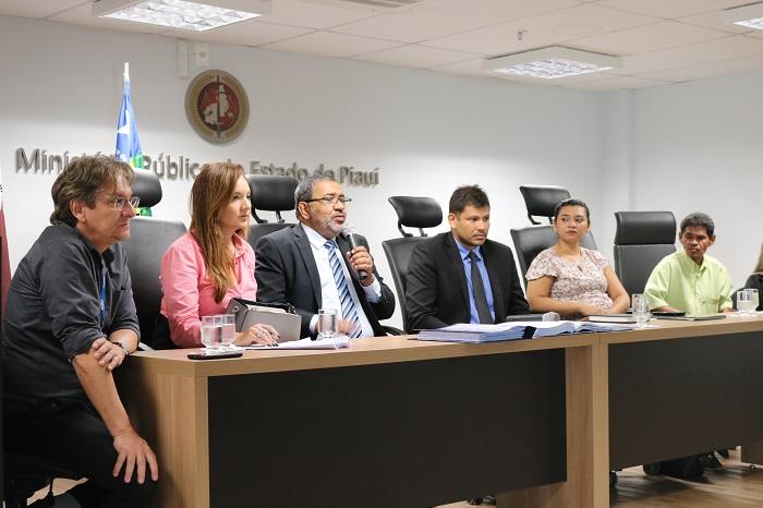 Foto: Divulgação/MP-PI