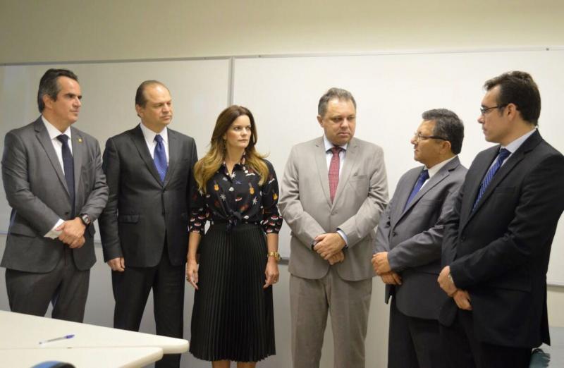 Piauí ganha novos equipamentos de radioterapia