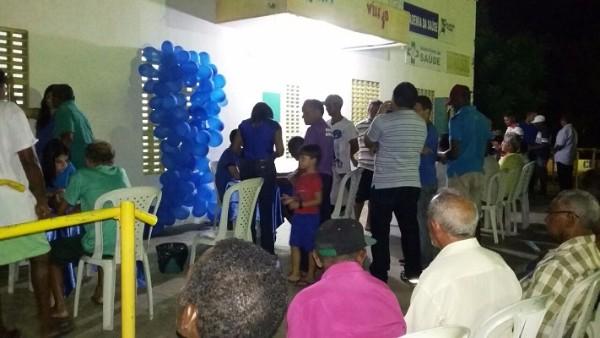 Secretaria de Saúde realiza ação educativa em alusão ao Novembro Azul