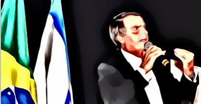 Bolsonaro - arte