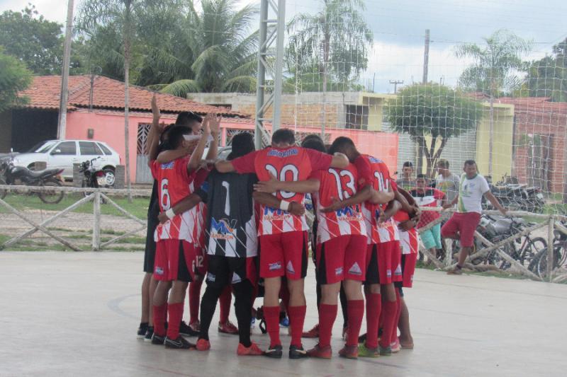 Impiranga vence AVF e segue na Copa Cocais em São João do Arraial-PI
