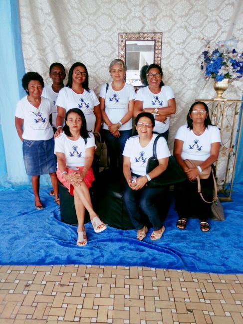 I Congresso Estadual Piauiense das Mães que oram pelos seus filhos