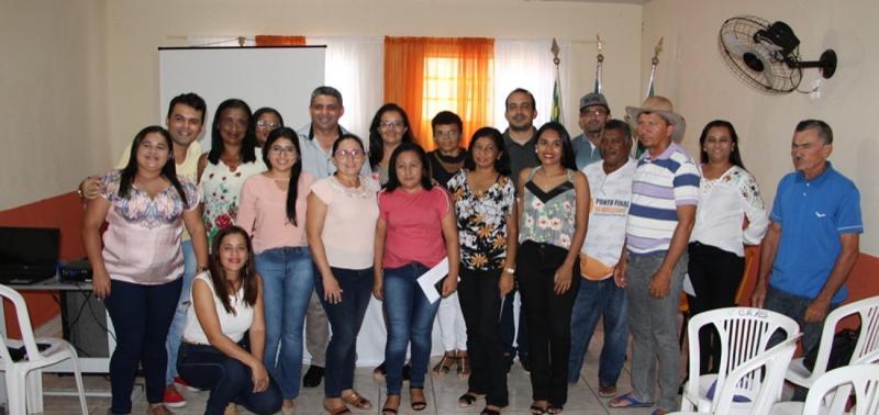 Patos realiza etapa municipal da 16ª Conferência Nacional de Saúde