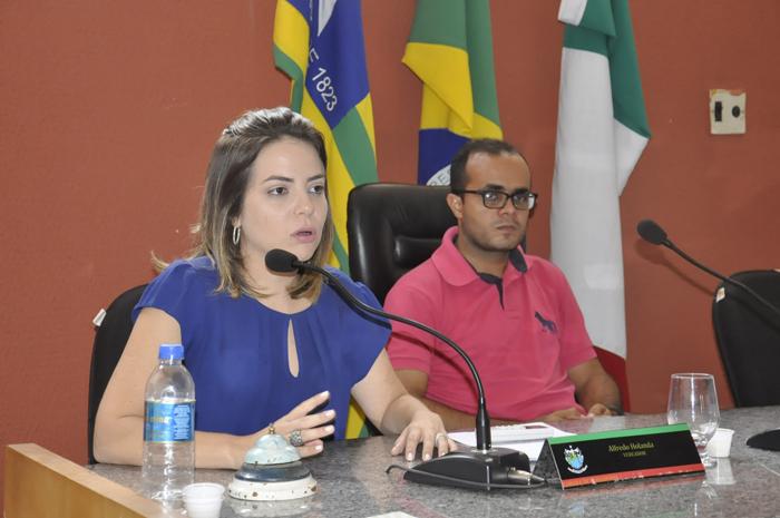 Secretaria de Saúde apresenta relatório quadrimestral de ações desenvolvidas pela Secretaria de Saúde