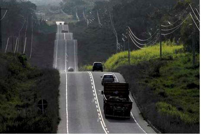 Bolsonaro decide cancelar novos radares em rodovias federais