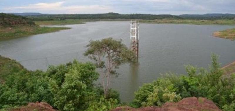 Barragem no PI atinge maior volume de água dos últimos anos