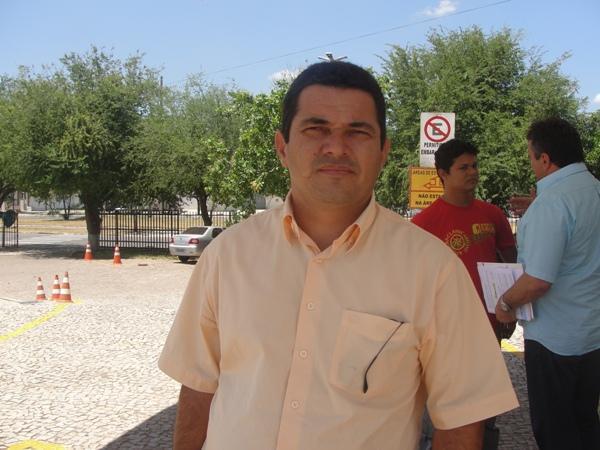 Ex-prefeito de Amarante é denunciado ao MPF por desvio de quase R$ 1,5 milhão