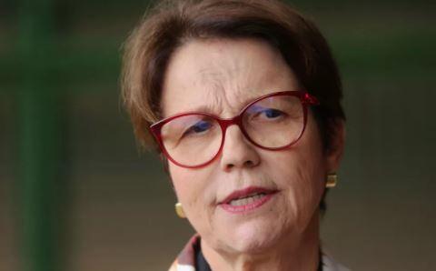 Ministra admite 'desconforto' de árabes com Brasil e confirma reunião...