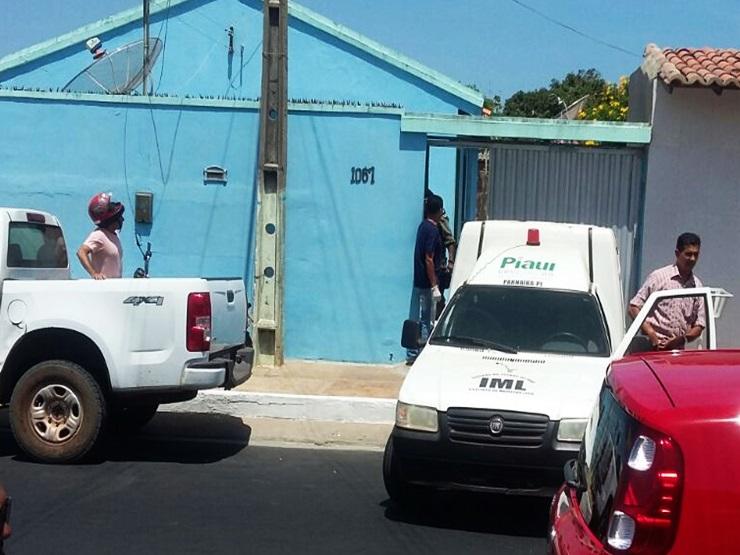 Idoso é morto a pauladas pelo neto de 12 anos no Piauí