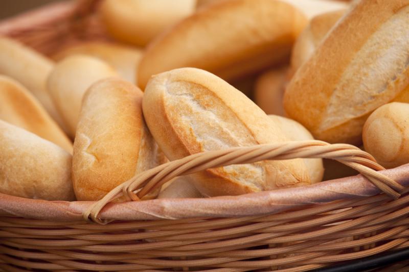Quer viver mais anos? Coma pão, explica novo estudo