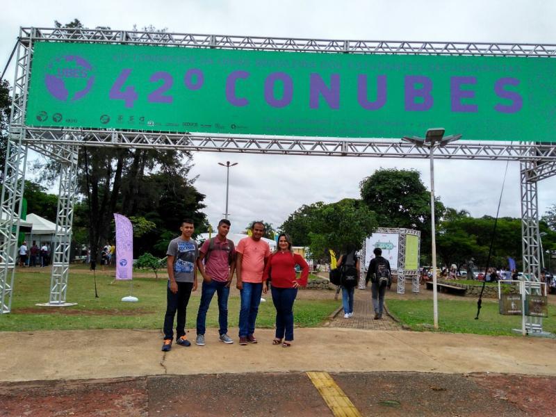 42° Congresso da união brasileira dos estudantes