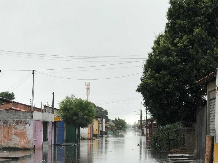 Ministério Público ajuíza ação contra prefeitura do Piauí após enchentes