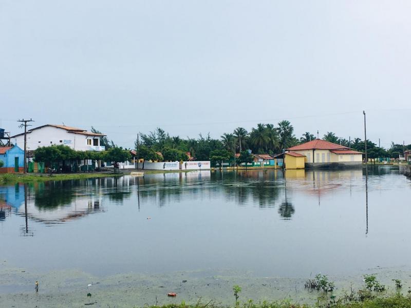 Foto: Prefeitura de Cajueiro da Praia