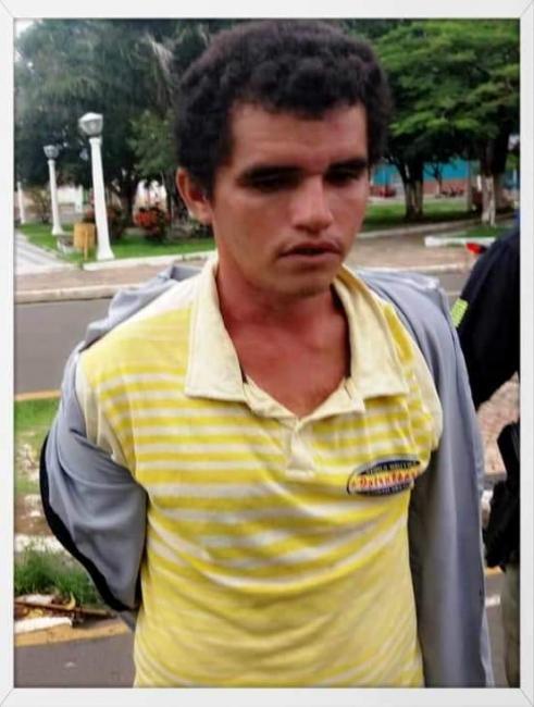 Homem é preso em Batalha acusado de importunação sexual