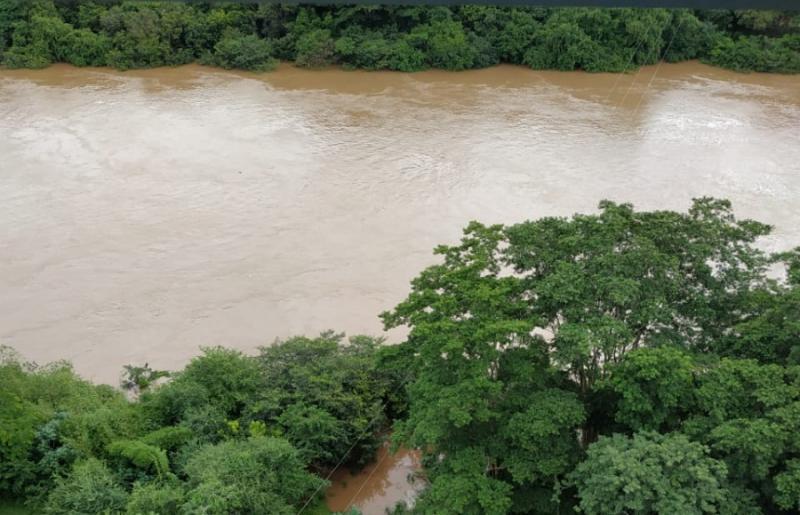 Saiba quais medidas devem ser tomadas com as cheias dos rios