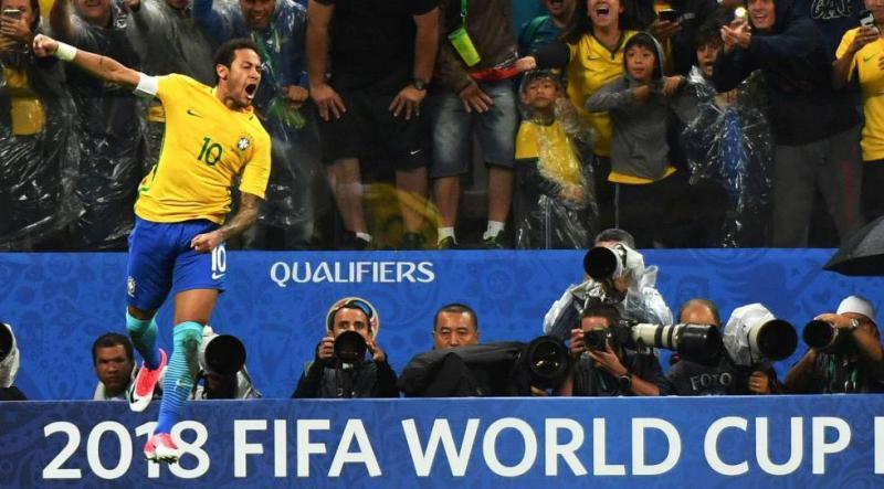 Sorteio dos grupos da Copa 2018 acontece nesta sexta