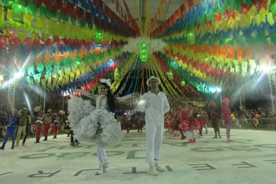 Prefeita Vilma Lima anuncia as datas do XV Festival Cultural dos Cocais