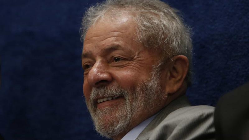 Lula ataca atual presidente Jair Bolsonaro