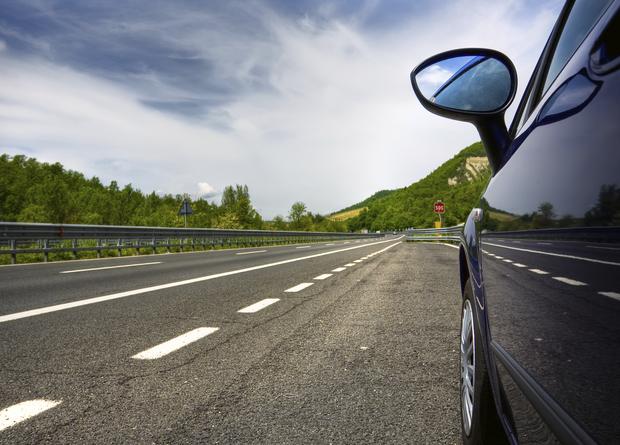 Algumas dicas que podem salvar sua dieta na estrada