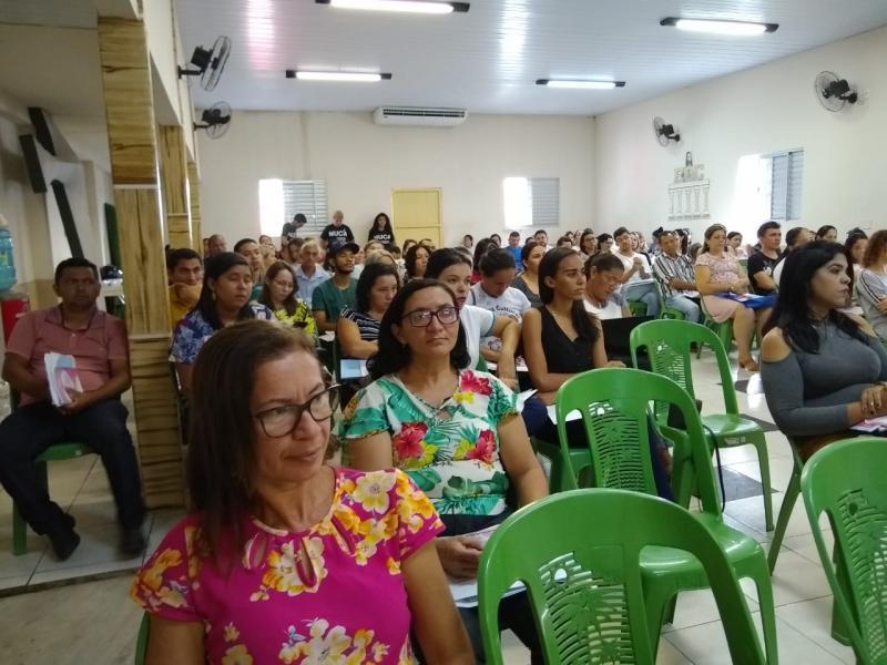 Ministério Público e Prefeitura lançam projeto