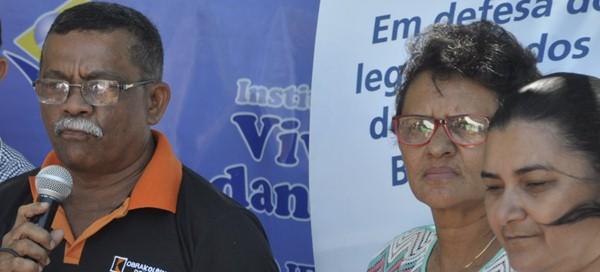 Antônio Soares 'Totonho' assume vaga na Câmara Municipal de Vereadores de Piripiri