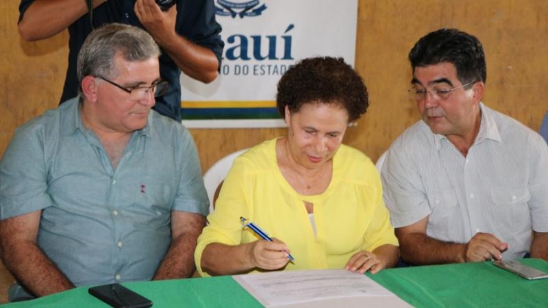 Vila Nova Conquista será beneficiada com obra de calçamento