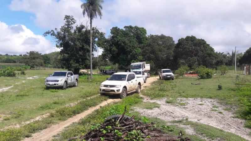 Governo decreta emergência zoossanitária em cidade do Piauí