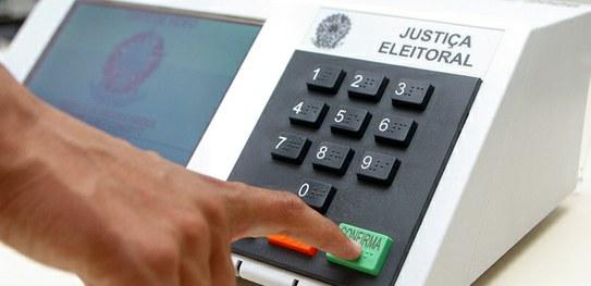 TSE encontra falhas no sistema de segurança de urnas eletrônicas