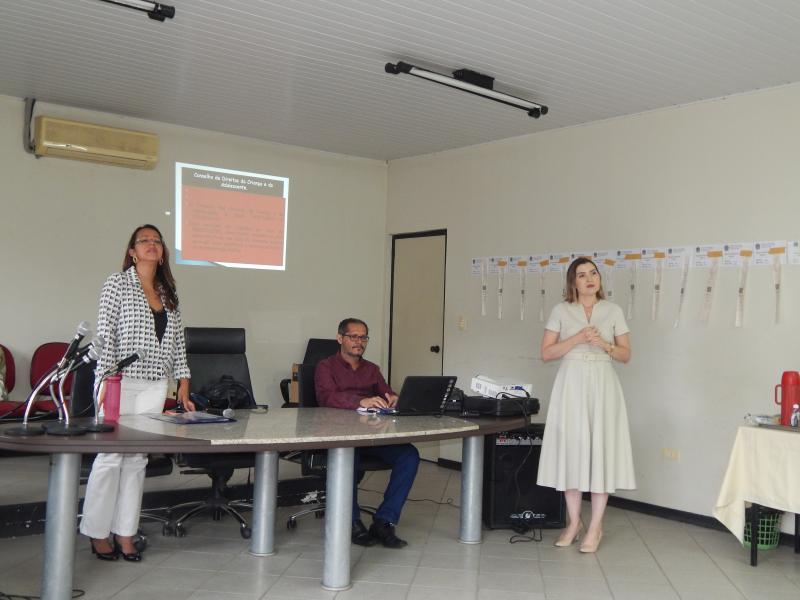 CMDCA se reúne para debater eleições