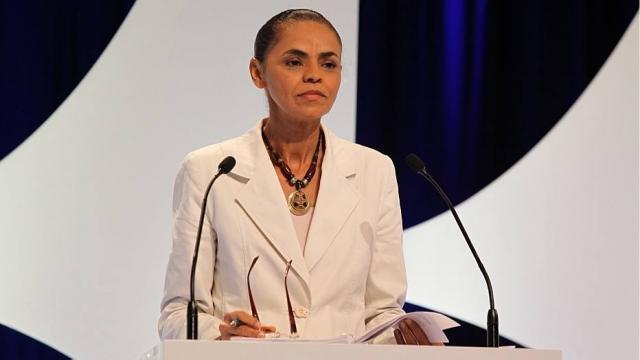 Marina Silva deve se lançar como pré-candidata à Presidência neste sábado