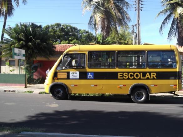 MP investiga falta de transporte escolar em municípios do Piauí
