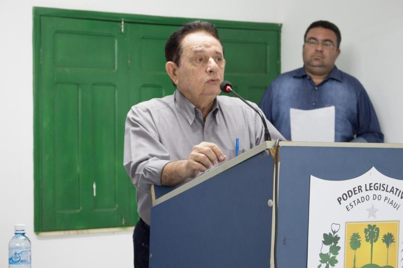 Prefeitura municipal de Uruçuí realiza audiência pública  para apresentação de metas