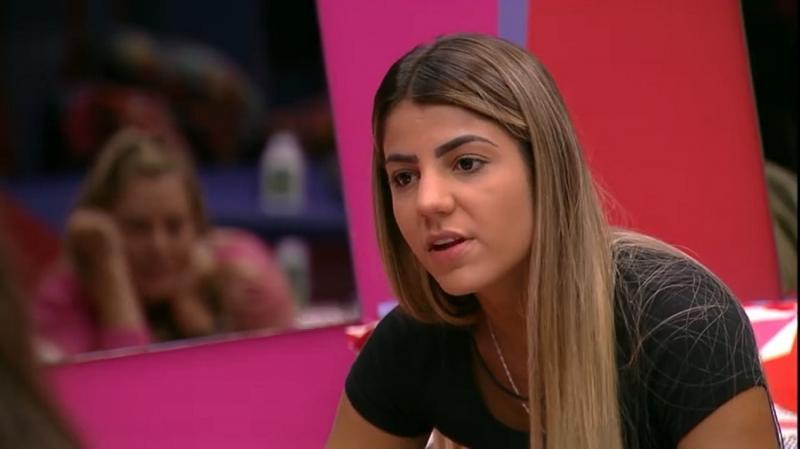 Hariany é expulsa do Big Brother Brasil 19